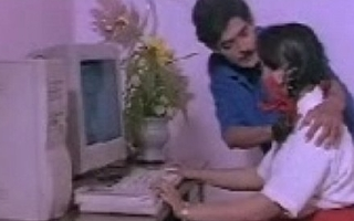 Indian Wholesale mallu with Computer Teacher south desi